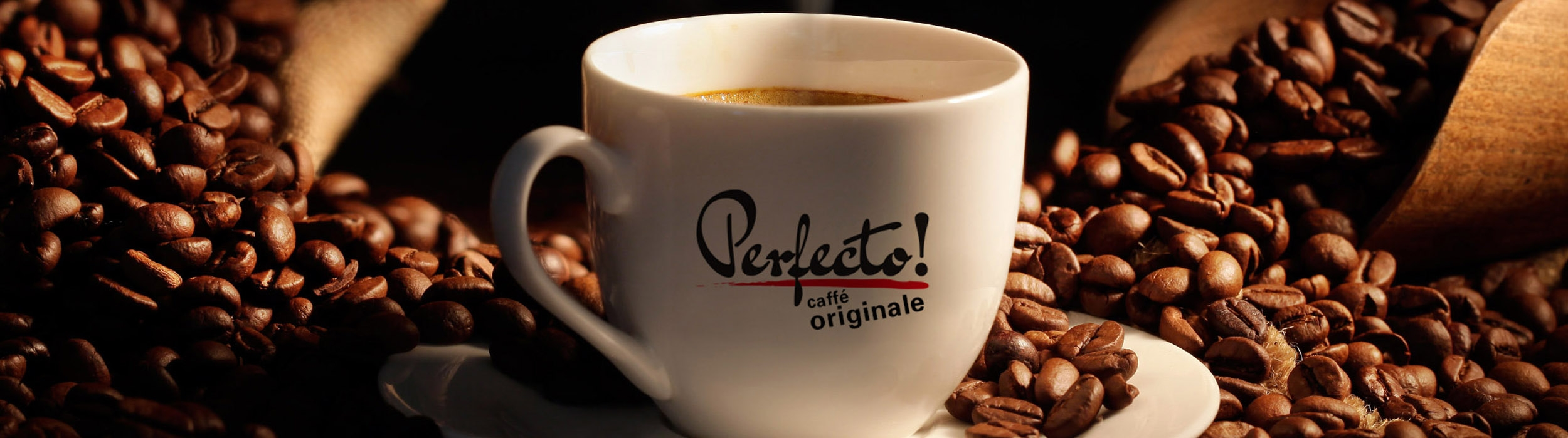 Perfecto Caffé Smaakvol Koffieconcept Perfecto Caffé